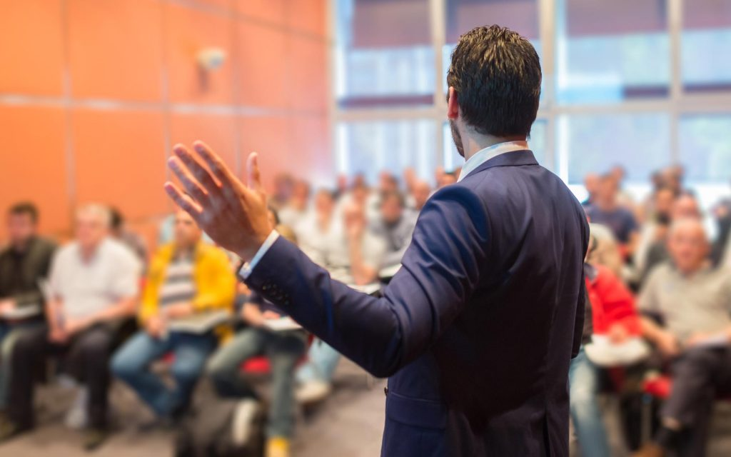 2016 Startup Conference